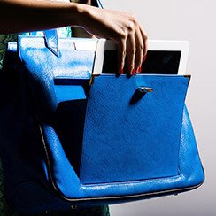 iPad Handbags & More by Ethan Julian