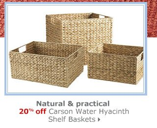 Second-2-Baskets