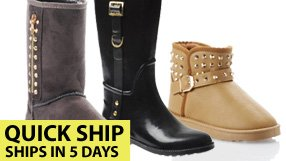 Buyer's Cold Weather Boot Picks