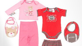 Peanut Buttons Playwear & more
