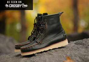Shop The Crosby Best: 11 Not-To-Be-Missed Footwear Favorites