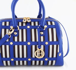Miss Bendel Plus Barrel Bag