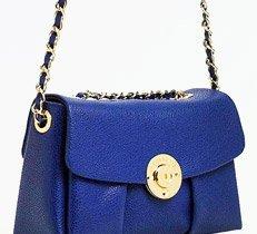 Milliner Crossbody Bag