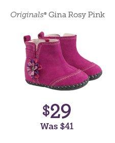 Originals Gina Rosy Pink $29 Was $41