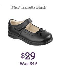 Flex Isabella Black $29 Was $49