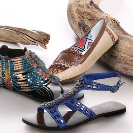 Passions Footwear