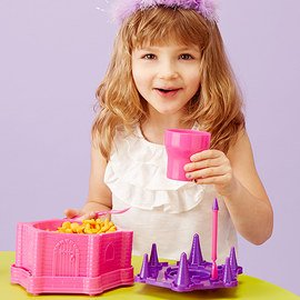 Ready, Set, Eat: Kids' Lunches