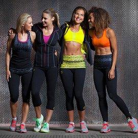 Fitness Fashion Week: Zaggora