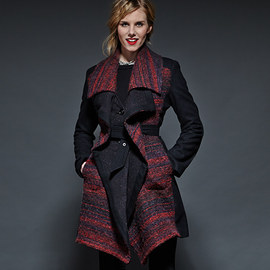 Completely Coated: Women's Outerwear