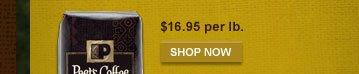$16.95 per lb. -- SHOP NOW