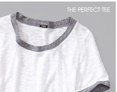 THE PREFECT TEE
