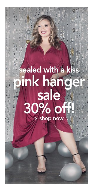 Shop SWAK Pink Hanger Sale
