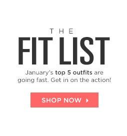 Fit List