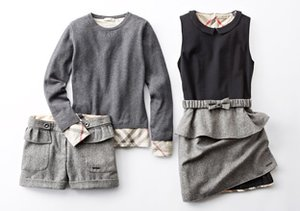 Up to 80% Off: Kids' Designer Styles