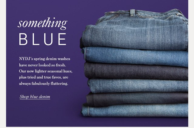 something blue | Shop Now