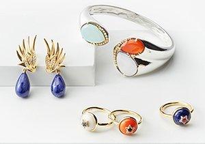 Elizabeth & James Jewelry