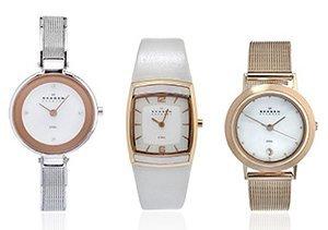 Wear to Work feat. Skagen Watches
