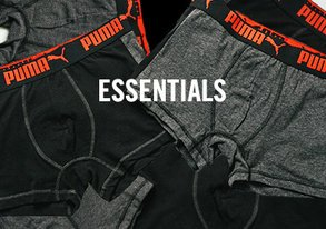 Shop Essentials Shop