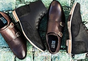 Shop J.D. Fisk: Premium Boots & Shoes