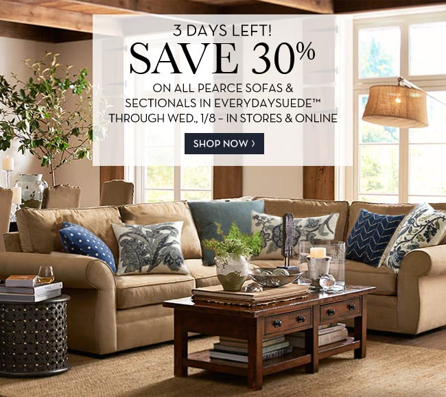 to a barn on arrange sofas sofa furniture hampton pillows how sectional pottery potterybarn