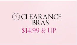 Clearance Bras