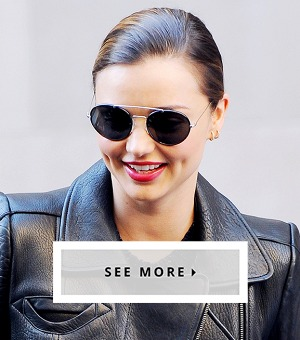 A Must-Read Guide to the Best Sunglasses For Your Face Shape