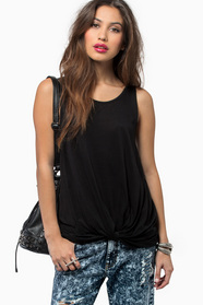 Damsel Draped Top 18