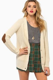 Cathy Knit Cardigan 47