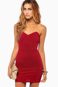 Boost Me Up Dress 30