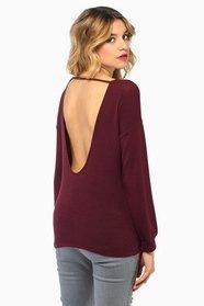 Comeback Sweater 28