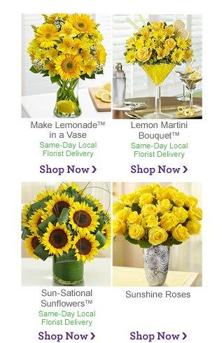Shop Yellow Shop Now