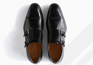 Well Suited: Oxfords & Loafers