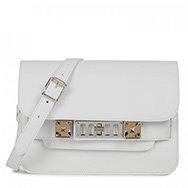 PROENZA SCHOULER - PS11 mini leather shoulder bag