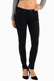 Doheny Mid Rise Jeans 46
