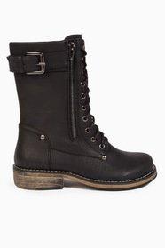 Brigitte Buckle Boots 57