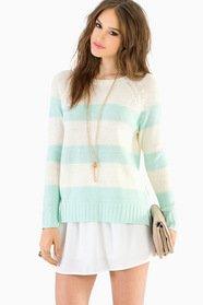 Settle Down Sweater 40