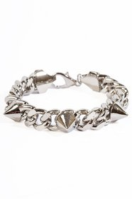 Spiked to the Curb Bracelet 6