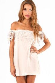 Esmerelda Off Shoulder Dress 37