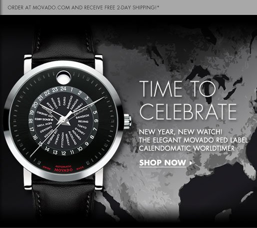 TIME TO CELEBRATE - SHOP NOW