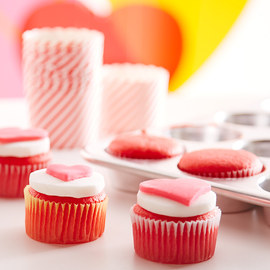 Valentine's Day: Baking & Treats
