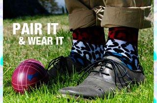 Socks & Pants