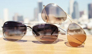 Ray-Ban Sunglasses | Shop Now