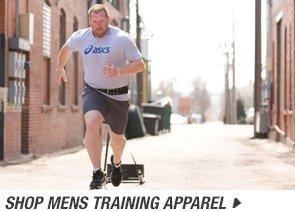 Shop Mens Training Apparel - Promo A