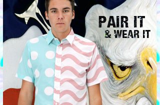 Tees and Buttondowns