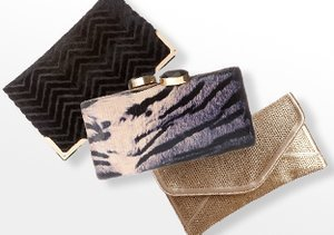 Occasion Clutches & Accessories