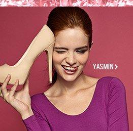 Shop Yasmin