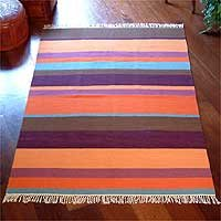 Handwoven Rugs