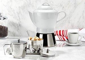 Java Express: Coffee Essentials