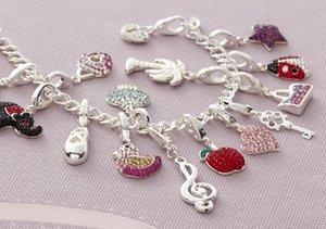 Jacmel Charm Bracelets