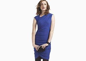 Dress Refresh: Bold Colors